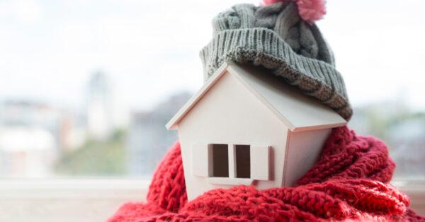 warm-huis